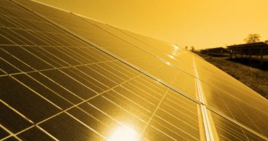 Solar power and sector coupling