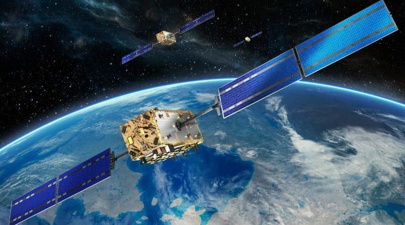Galileo - ESA