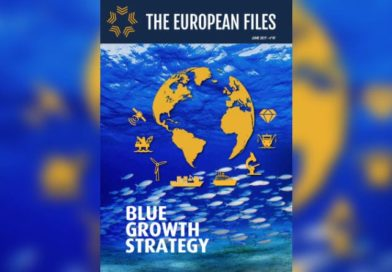 Blue growth strategy