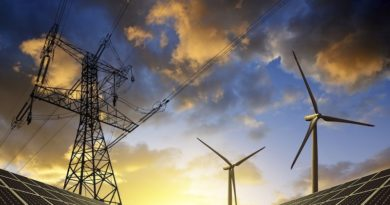 Re-Powering: Improving the electricity market framework for the transition to a low-carbon power system