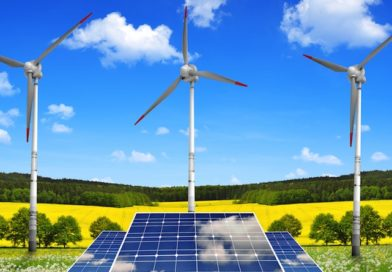 Financing Clean Energy as boon to the Economy