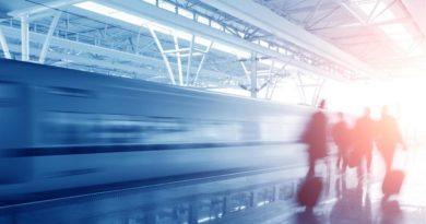 Tomorrow's mobility: a paradigm shift for infrastructure