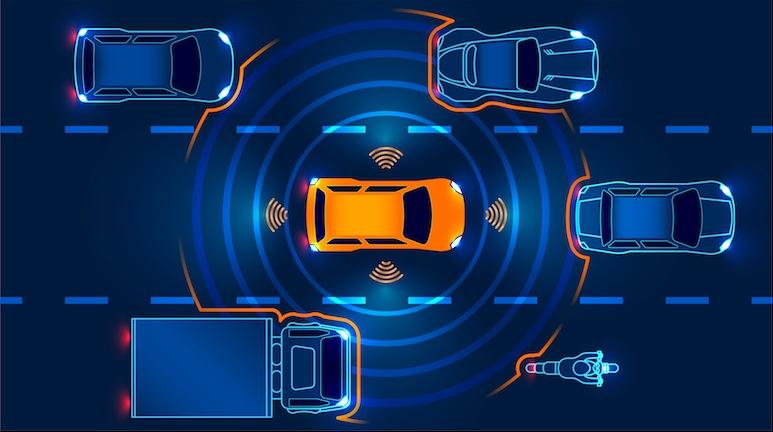 AI technology systems, robotics and autonomous vehicles