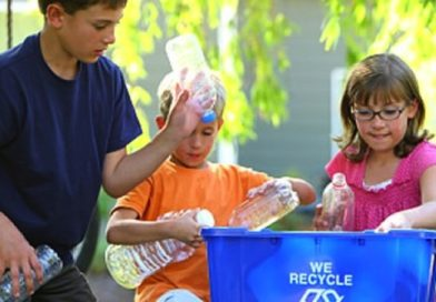 Plastics: a societal, educational and innovative challenge