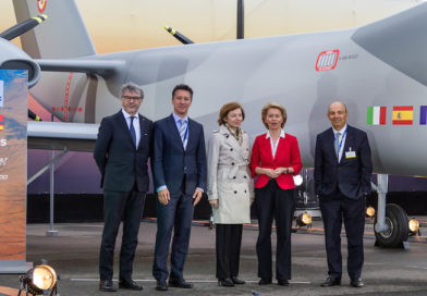 Airbus and European Defence