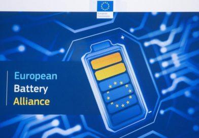 European Battery Alliance: a concrete European industrial policy case