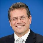 Maroš ŠEFČOVIC