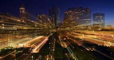 Europe's ecologic renaissance will be built upon its infrastructures