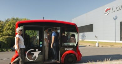 The future of autonomous transportation will be shared mobility