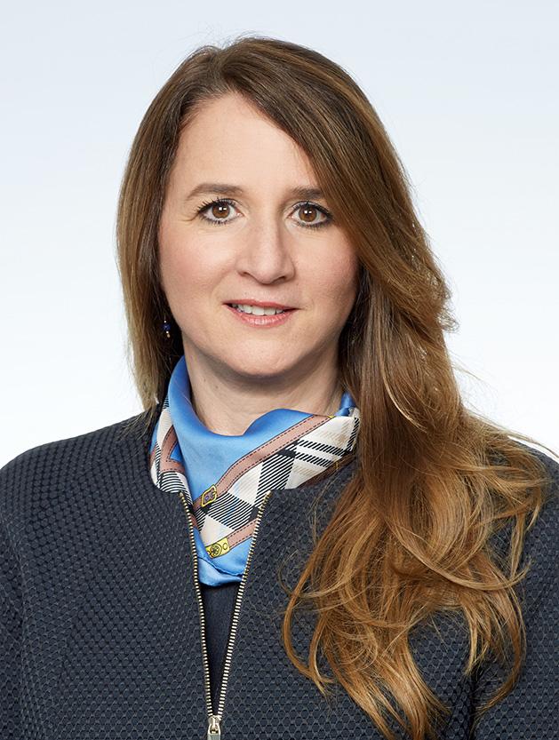 Maria Ciliberti