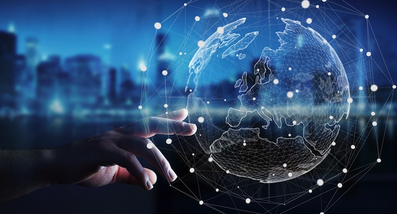 The European Green Deal: a digital perspective