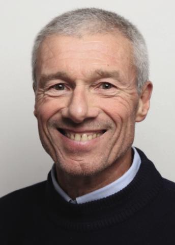Benoit SOUBEYRAND MD