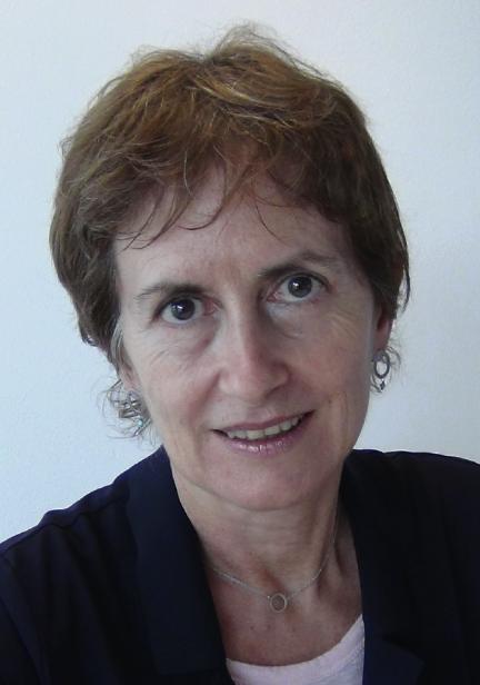 Magdalena Rodriguez de Azero