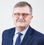 Prof. Dr Frank Ulrich MONTGOMERY