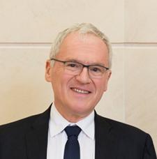 Jean-Bernard Levy