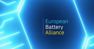 Value Chains, European Industry, Microelectronics, High Performance Computing, Batteries, Connected and Autonomous Vehicles, Cybersecurity, Personalised Medicine and Health, Low Carbon Industry, Hydrogen and the Internet of Things.