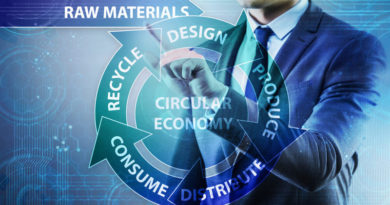 Circular Economy, European Green Deal, Raw materials, batteries and vehicles, packaging, plastics, Textiles, construction and buildings, food, water and nutrients