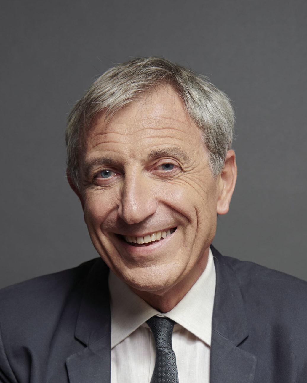 Hervé Laffaye