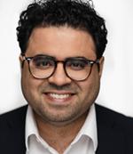Dr. Mohammed Chahim