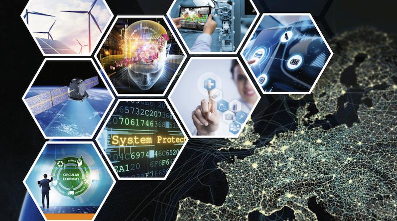 Industrial Autonomy Strategy