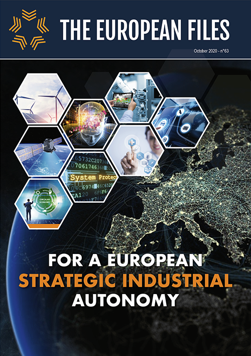 for a aeuropean strategic industrial autonomy
