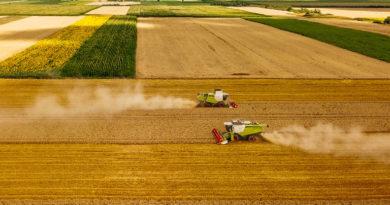 CAP - Agriculture