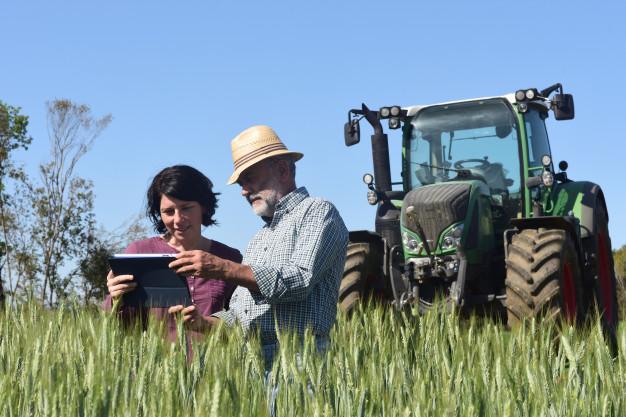 Agriculture et PAC