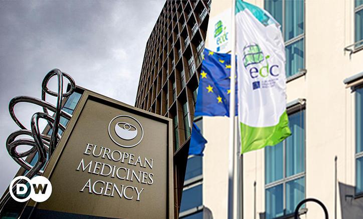 EMA - ECDC