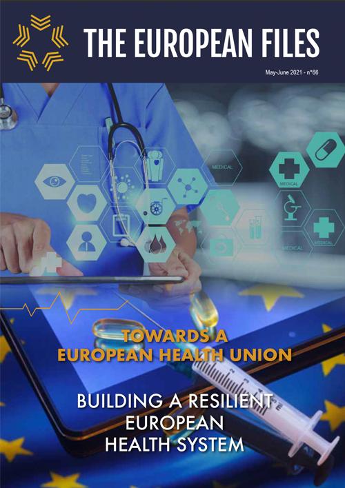 Towards A European Health Union