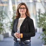 MEP Pernille Weiss (EPP, Denmark)