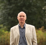 Jeremy Wates, , Secretary General, European Environmental Bureau (EEB)