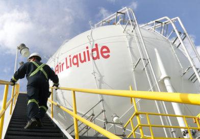 Hydrogen - Air Liquide